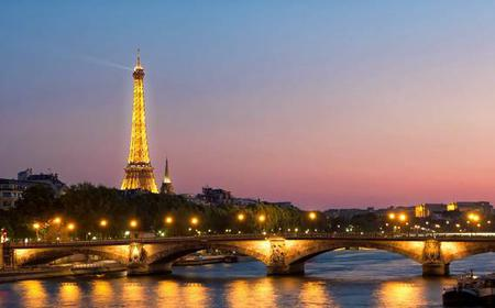 Paris: Multi-Day Pass with Public Transport