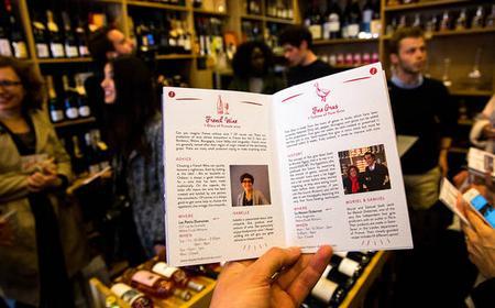 Paris: Tasting Passport for 12 Different Venues