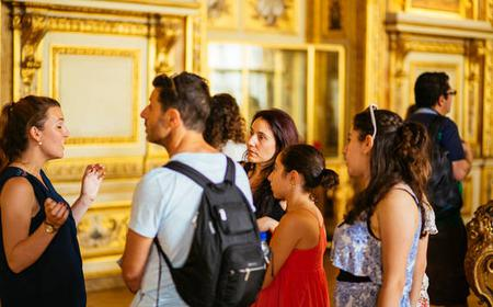 Paris: Louvre Museum Skip-the-Line Guided Tour