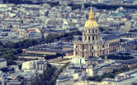 Paris: Napoleon's Tomb and Army Museum Guided Tour