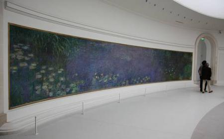 2-Hour Private Guided Tour to Orangerie Museum