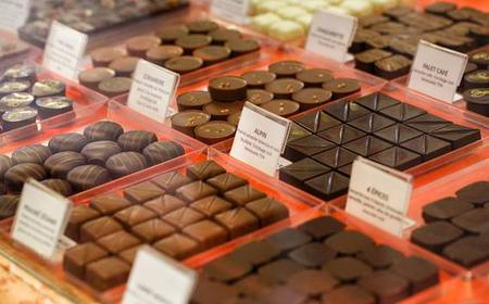 Paris Chocolate Tour and Tastings