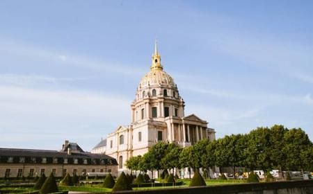 Paris: 2-Hour Segway Tour