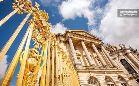 Skip the Line: Versailles Palace & Gardens Guided Tour