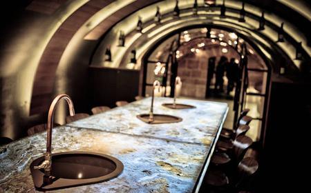 Paris: 2-Hour Wine Making Workshop