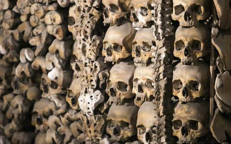 Skip the Line: 2-Hour Paris Catacombs Small Group Tour