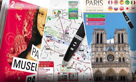 Paris: Paris Museum Pass and Audio Guide Tour