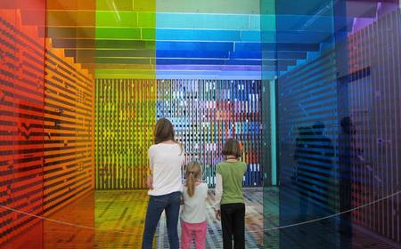 Paris: Centre Pompidou Private Family Tour
