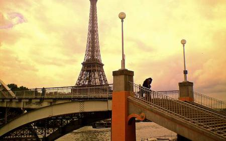 Paris: Guided Walking Tour by Day or Night