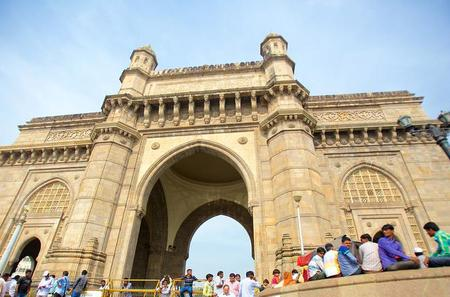 Mumbai Shore Excursion: Full-Day Mumbai City Highlights Tour