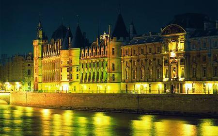 Paris Illuminations Tour And Cabaret Show at The Lido