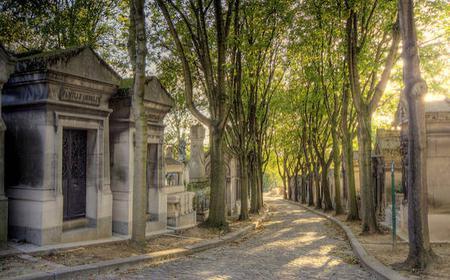 Unexpected Paris: 2-Hour Private Tour