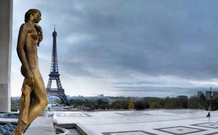 Paris: Eiffel Tower Lunch, Versailles & Seine Dinner Cruise