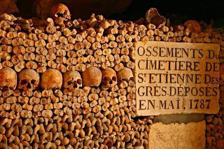 Empire of Death Paris Catacombs Private Tour
