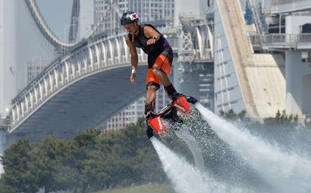 Pattaya: Flyboard