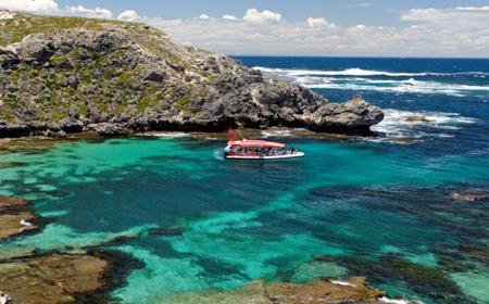 Rottnest Island Adventure: Full-Day Tour from Perth