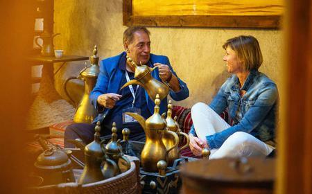 The Origin of Dubai Private Tour: Souks, Sheiks & Spices
