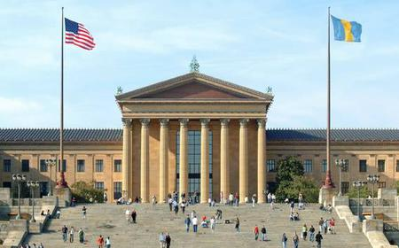 Philadelphia Museum of Art and Rodin Museum Admission