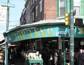 9th Street Italian Market in Philadelphia: Walking Tour
