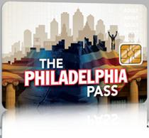 The Philadelphia Pass: Over 40 Attractions Tour