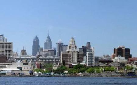 Philadelphia: 1.5-Hour Historic District Walking Tour