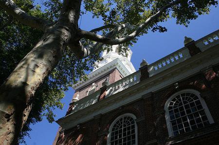 Half-Day Benjamin Franklin Seminar Tour in Philadelphia
