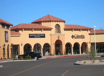 Phoenix: Outlets at Anthem Shop & Play Day