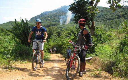 Koh Yao Expedition: 3-Day Biking Tour from Phuket