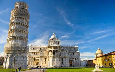 2-Day Combo Tuscany & Florence Tour
