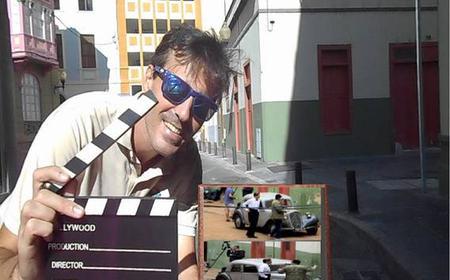 Las Palmas: 2.5-Hour Movie Walking Tour