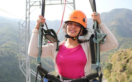 Pokhara: The World's Longest Zip-Line