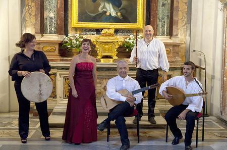 New Year's Baroque Concert