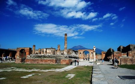 Pompeii Skip-The-Line 2-Hour Private Guided Tour
