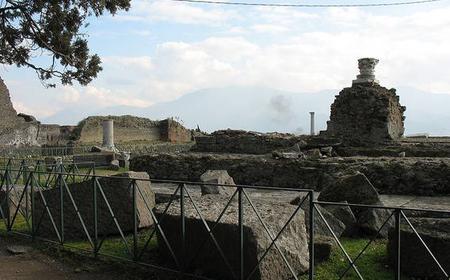 Private - Pompeii Tour