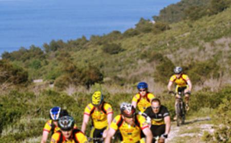 Istria 5-Day Self-guided Bike Tour with Accommodation