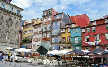 Porto: 3-Hour Porto Historical Walking Tour