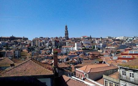 Porto: Authentic Walking Tour