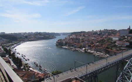 Essential Porto Walking Tour