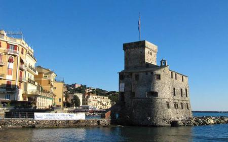 Portofino & the Tigullio Gulf: Private Guided Day Tour