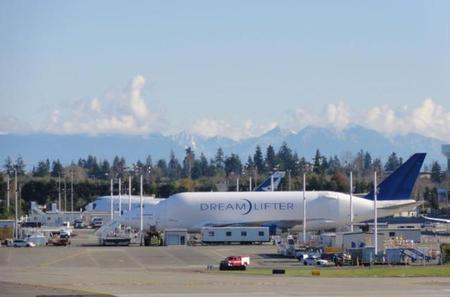 Morning Tour of Boeing Factory from Seattle