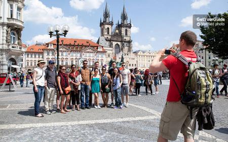 Skip the Line: New Prague Free Tour