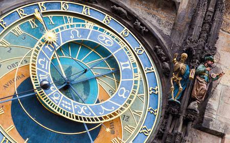 Skip-the-Line Prague Astronomical Clock Tower Tickets