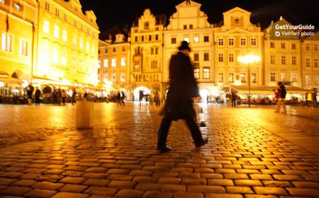 Prague Ghost Tour: Ghosts and Legends of the Old Town