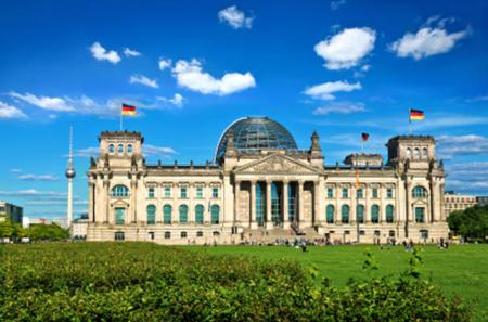 Berlin City Hop-on Hop-off Tour