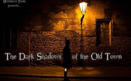 Prague: Dark Shadows of the Old Town Ghost Tour