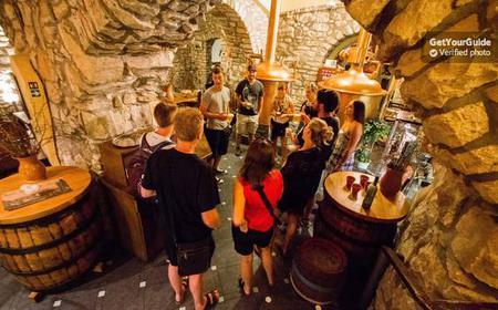 Prague Beer and Breweries Tour