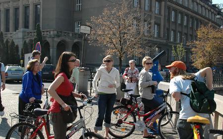 Fahrradtour durch Prag: Die größten Highlights