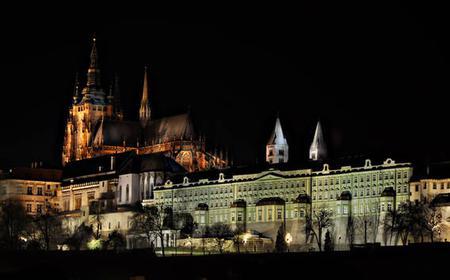 Prague 3-Hour Nighttime Guided Photo Walk