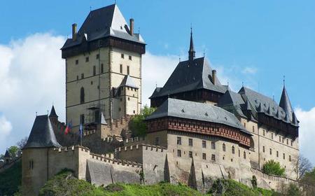 Karlstejn Castle Half-Day Tour from Prague