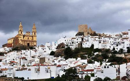 Day Trip from Jerez to Ronda and the White Villages